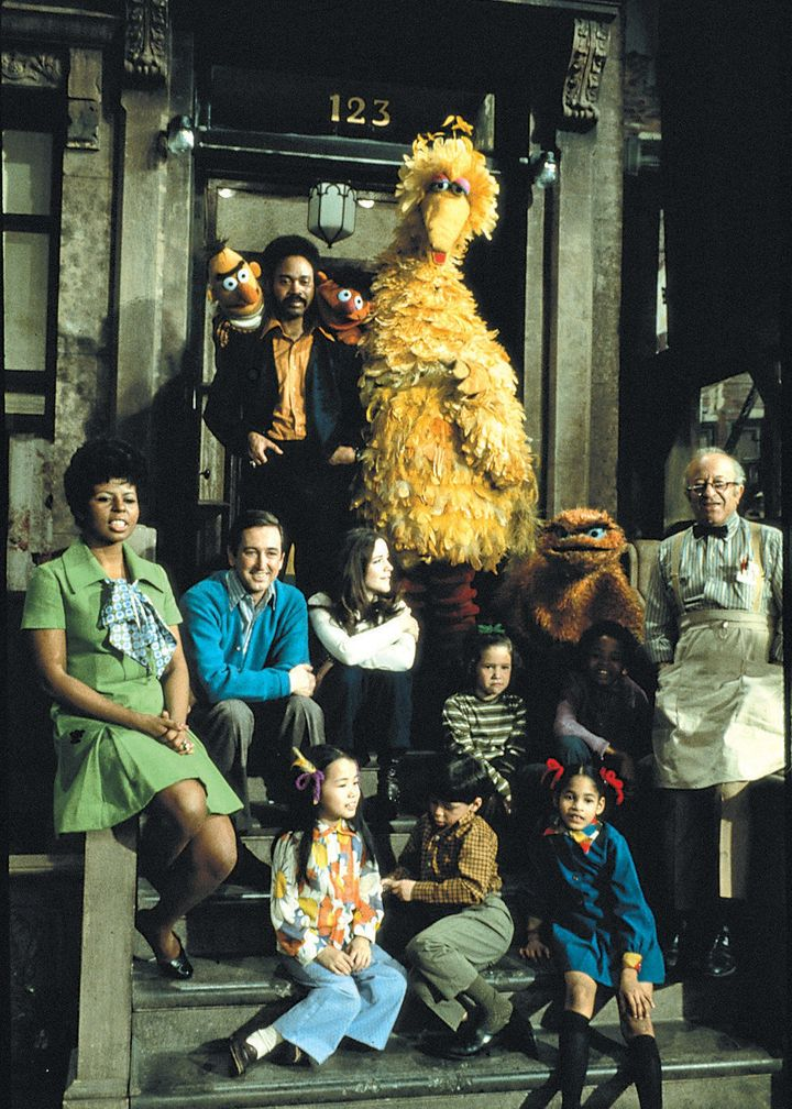 The show's first season aired in 1969 with a diverse cast.
