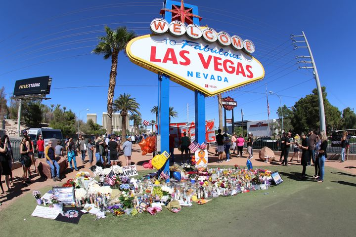 Fifty-eight people died and 851 people were injured when Stephen Craig Paddock opened fire on a crowd of over 20,000 at an outdoor country music concert on the Las Vegas Strip.
