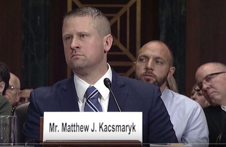 Matthew Kacsmaryk