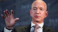 Jeff Bezos Says National Enquirer Exec Threatened To Publish 'Dick