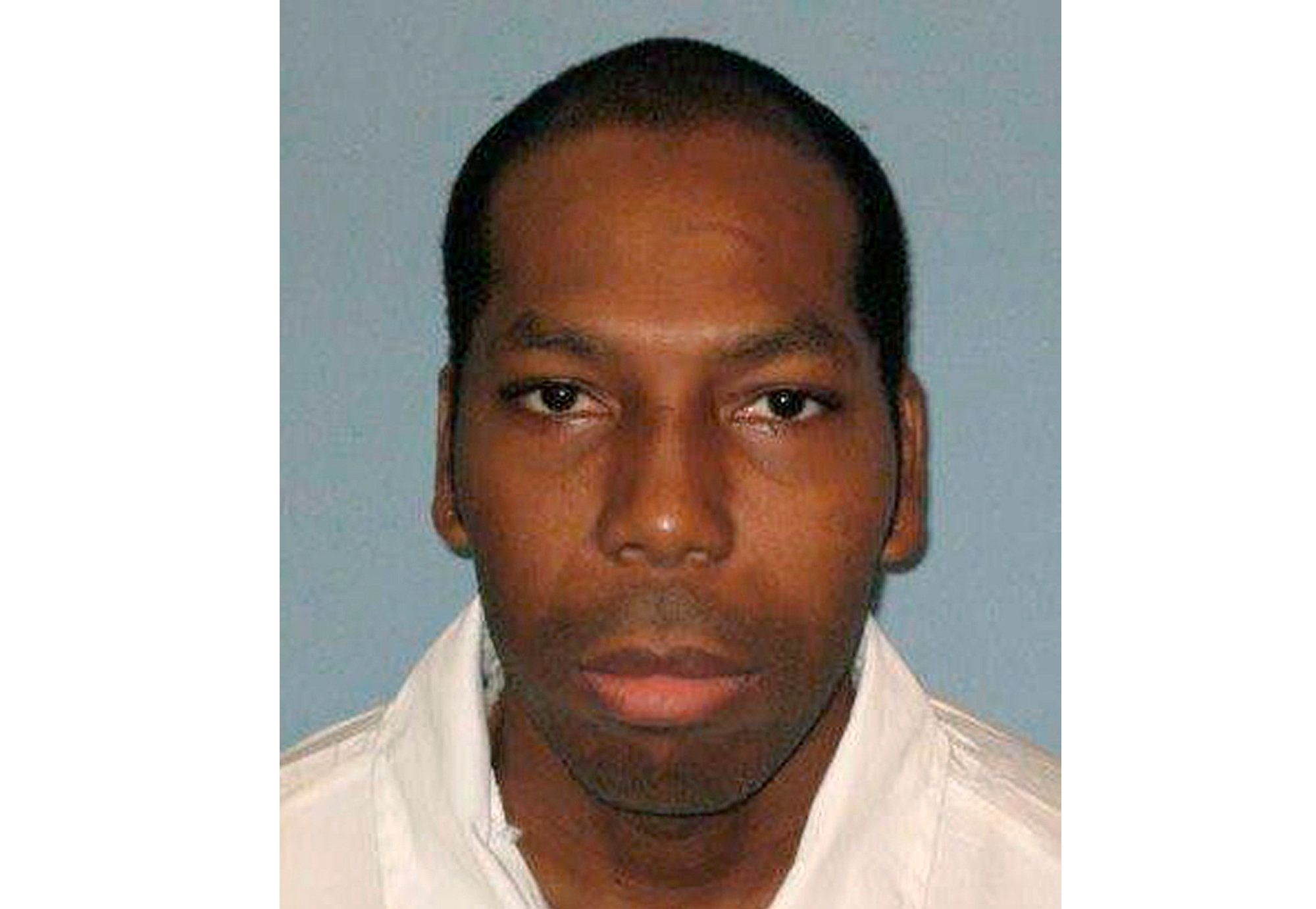Alabama asks US Supreme Court to execute death row inmate Dominique Ray