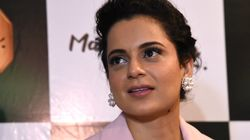 Kangana Ranaut Vows To 'Expose' Bollywood For 'Ganging Up' Against