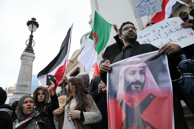 Saudi Arabia Undermined Probe Into Jamal Khashoggi's Killing, Says UN