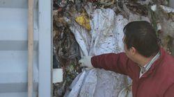 필리핀이 돌려보낸 한국산 불법 쓰레기, 이제 어떻게