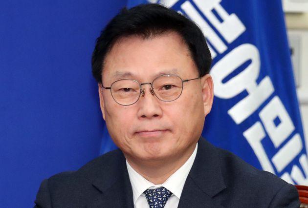 박광온 의원이 1심 판결에 대한 김경수 지사의 심경을