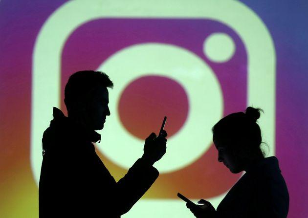 인스타그램이 자살방지를 위해 자해성 이미지를