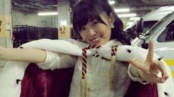 指原莉乃、地元九州でAKB総選挙の1位奪還(スピーチ全文)