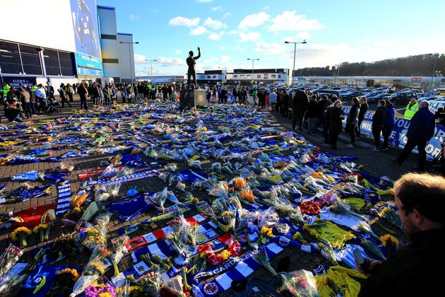 Emiliano Sala: Tributes Pour In For Footballer As His Death Is