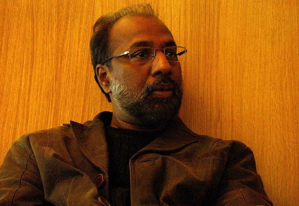 War And After: How Poet Cheran Mapped The Sri Lankan Conflict Through