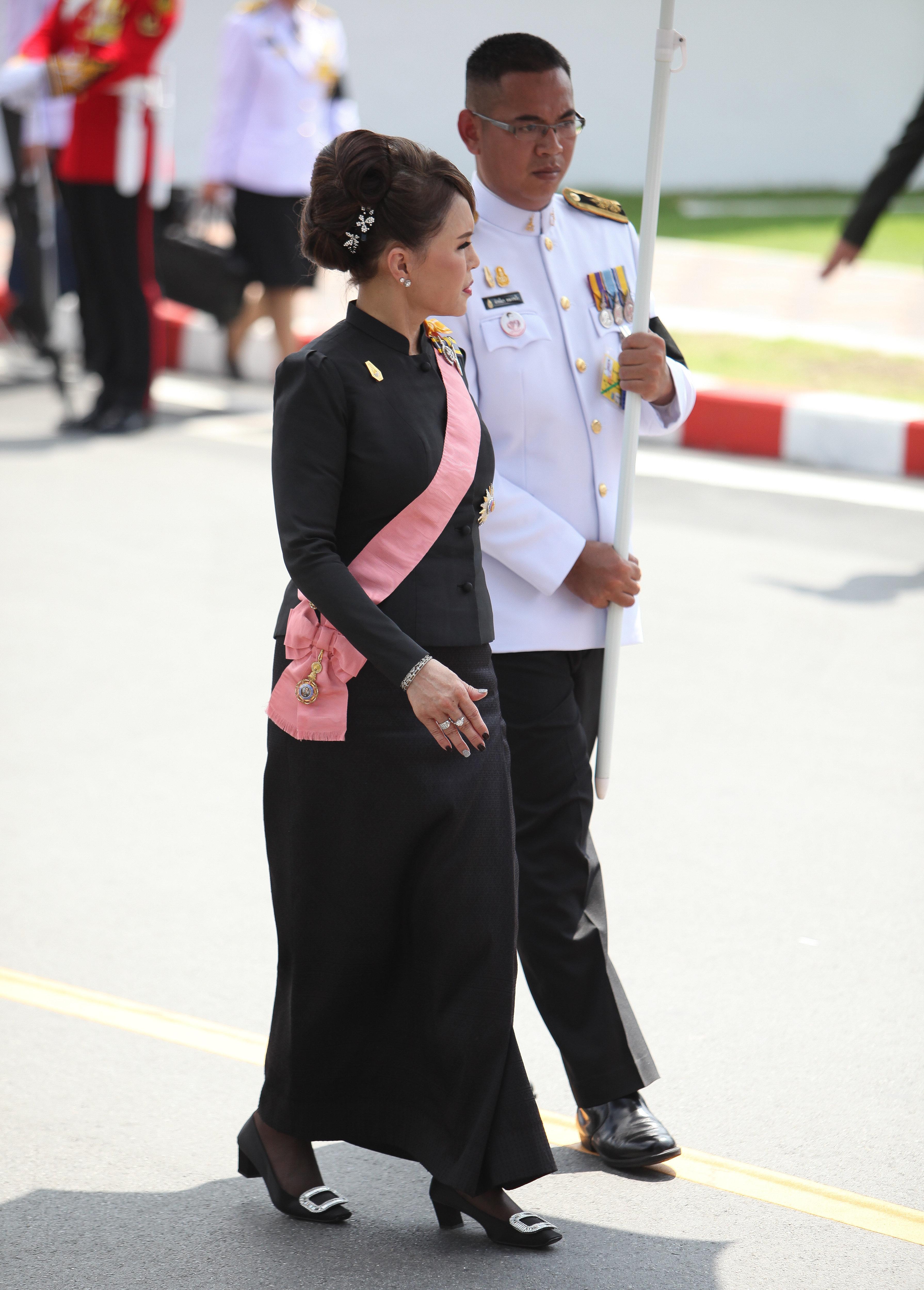 Πως η πριγκίπισσα της Ταϊλάνδης θα μπορούσε να γίνει η επόμενη πρωθυπουργός της