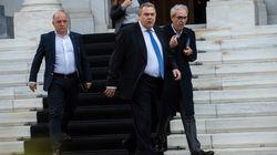 Καμμένος, Παπαχριστόπουλος και μία έδρα που ζητά παραλήπτη: Το μεγάλο