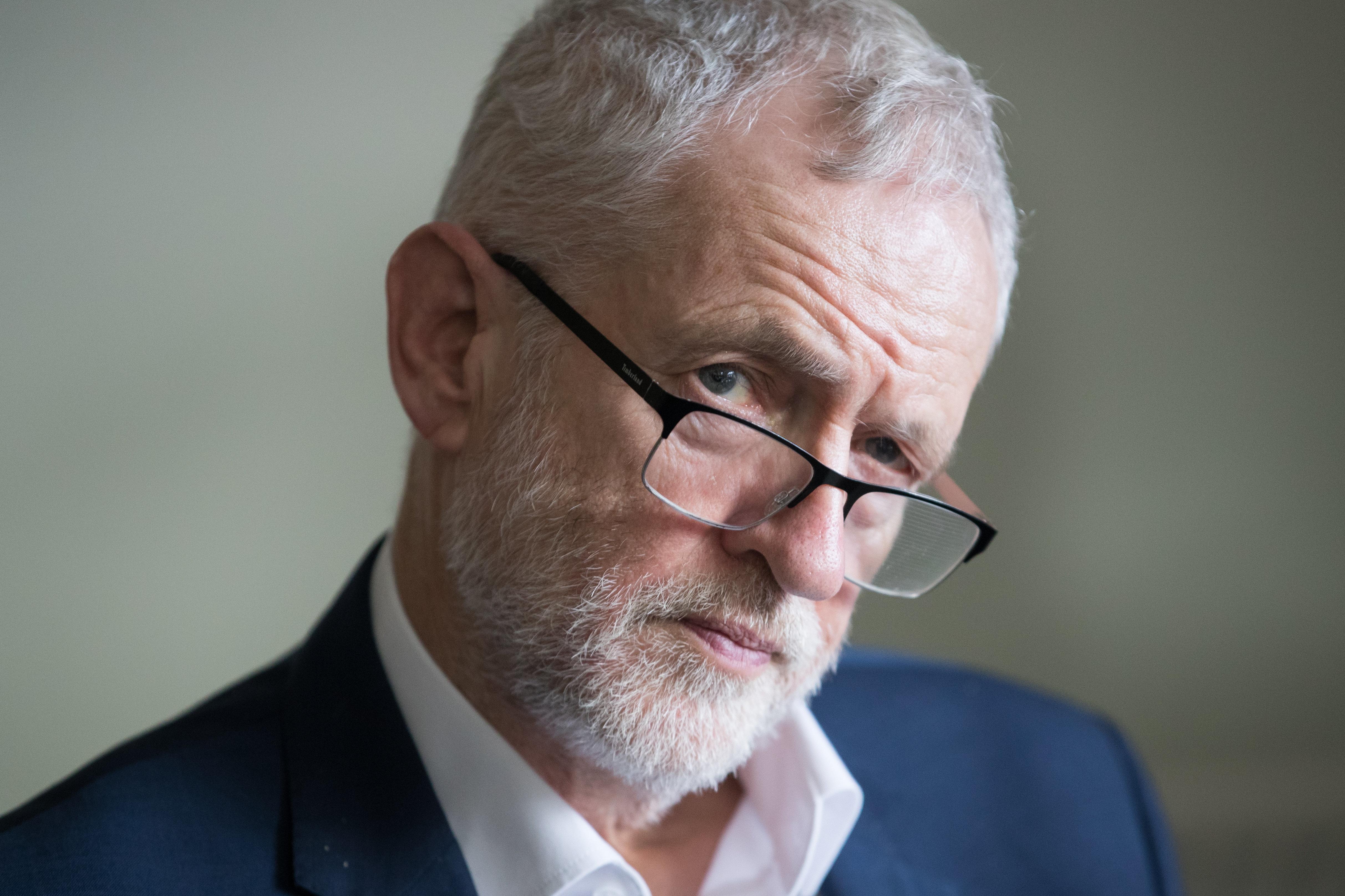 영국 노동당 코빈이 '브렉시트 난국'을 돌파할 제안을