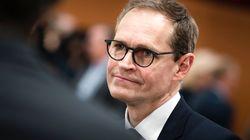 Hartz IV: Berlins Bürgermeister ruft SPD zu konkreteren Reformen