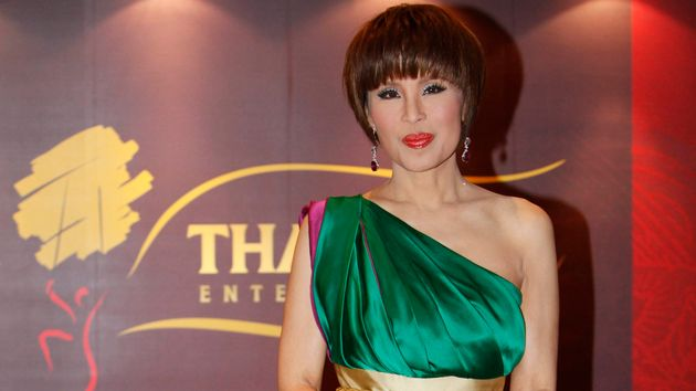 Princess Ubolratana Mahidol has been named as a nominee to be the next prime