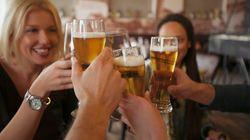 Έρευνα: Τι προκαλεί το χειρότερο μεθύσι; Μπύρα πριν το κρασί ή το