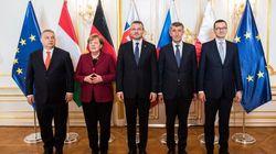 Plusieurs pays d'Europe de l'Est font bloc contre les migrants en provenance du