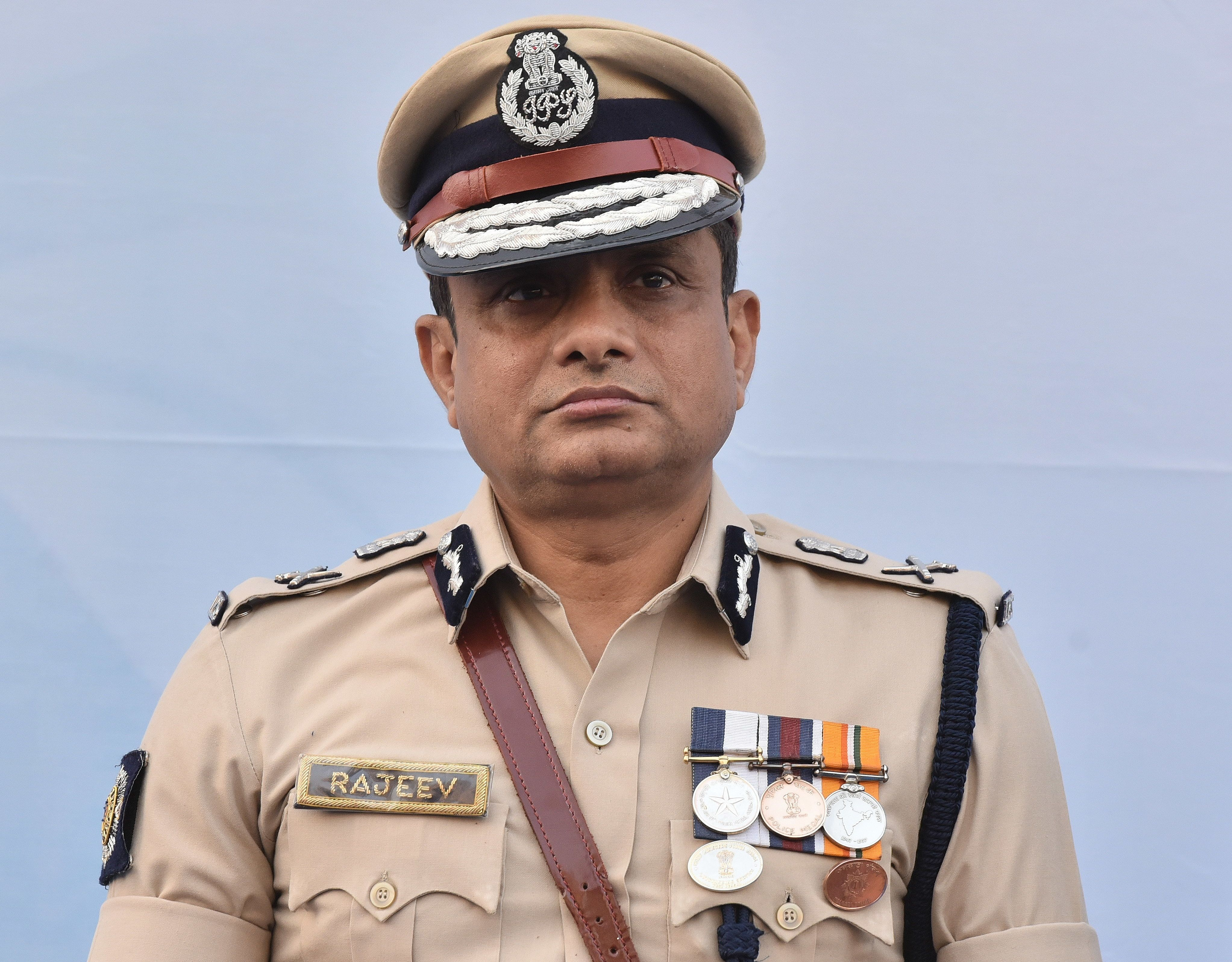 CBI To Question Kolkata Police Chief Rajeev Kumar On 9 February In