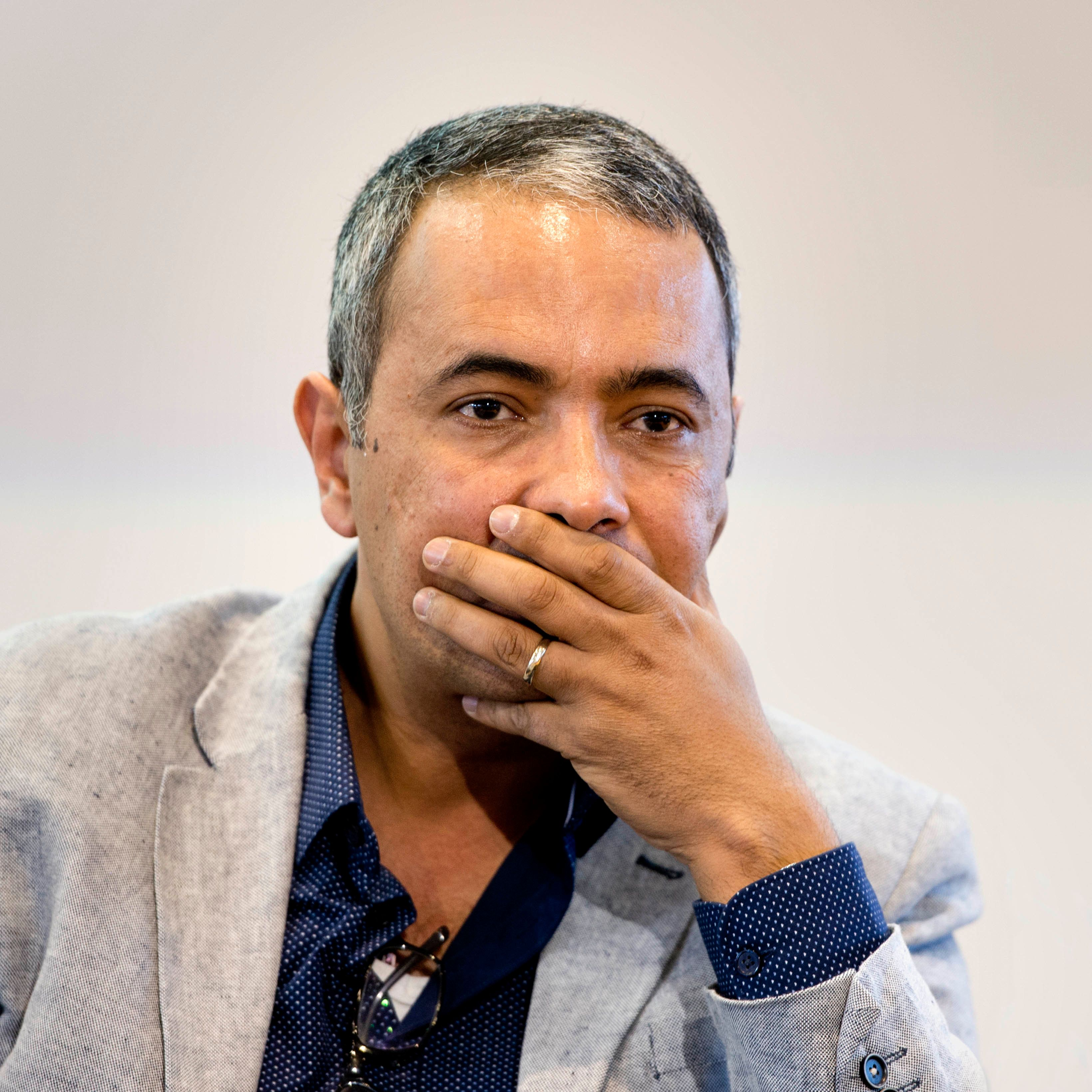 Un Algérien de droite, réac, ça peut exister