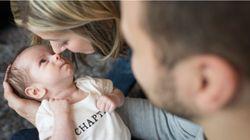 Mein 16 Monate altes Baby ist gestorben – jetzt sehe ich mein Leben mit anderen