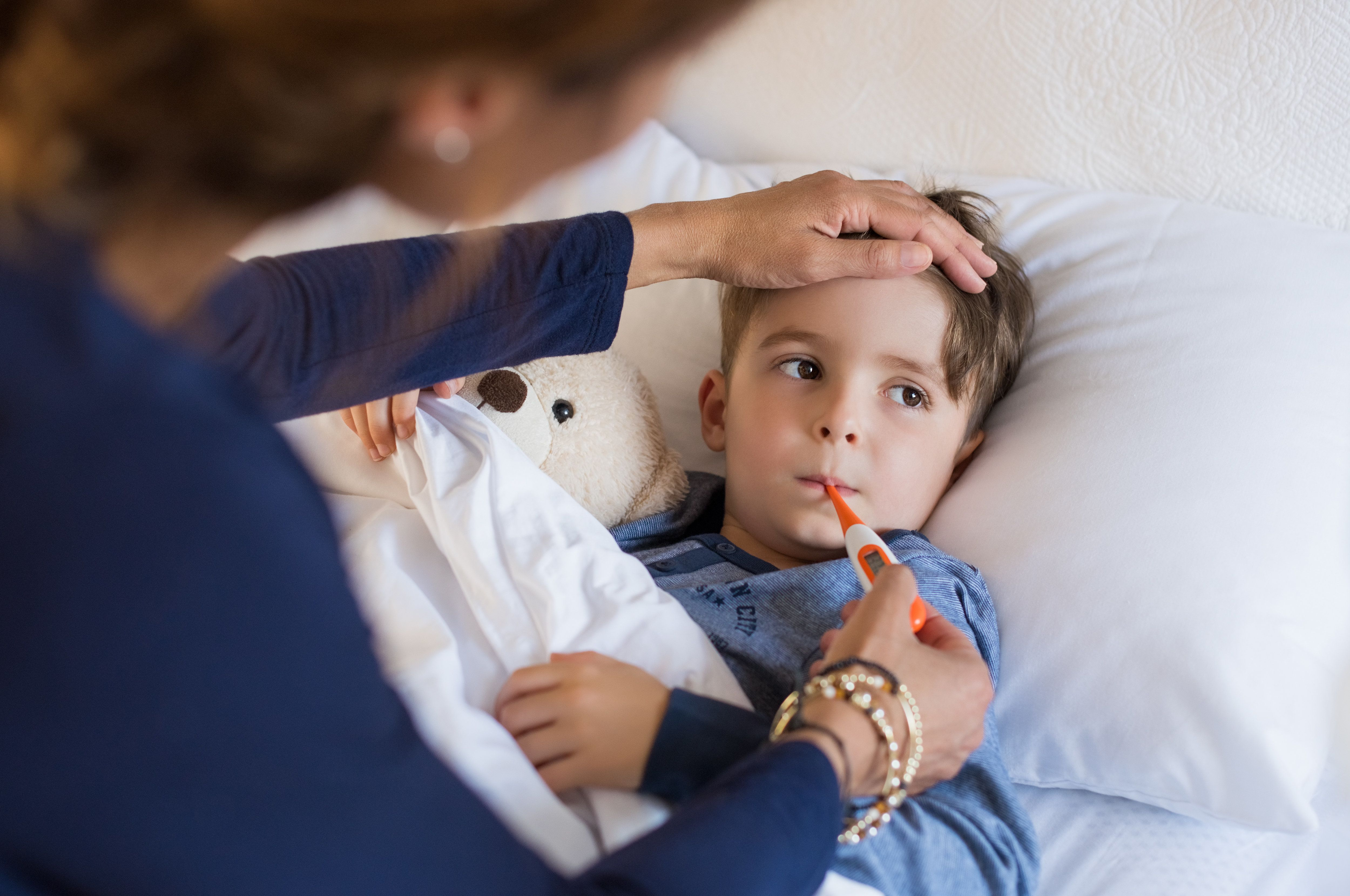 What Are The Symptoms Of Measles? Everything You Need To Know About The Rash And