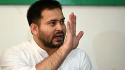 Supreme Court Orders Tejashwi Yadav To Vacate Govt Bungalow, Fines Him Rs