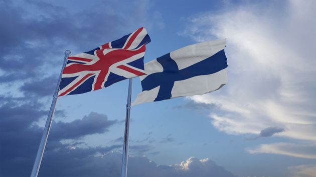 Calls For Universal Credit To Be Replaced With Basic Income After Finnish