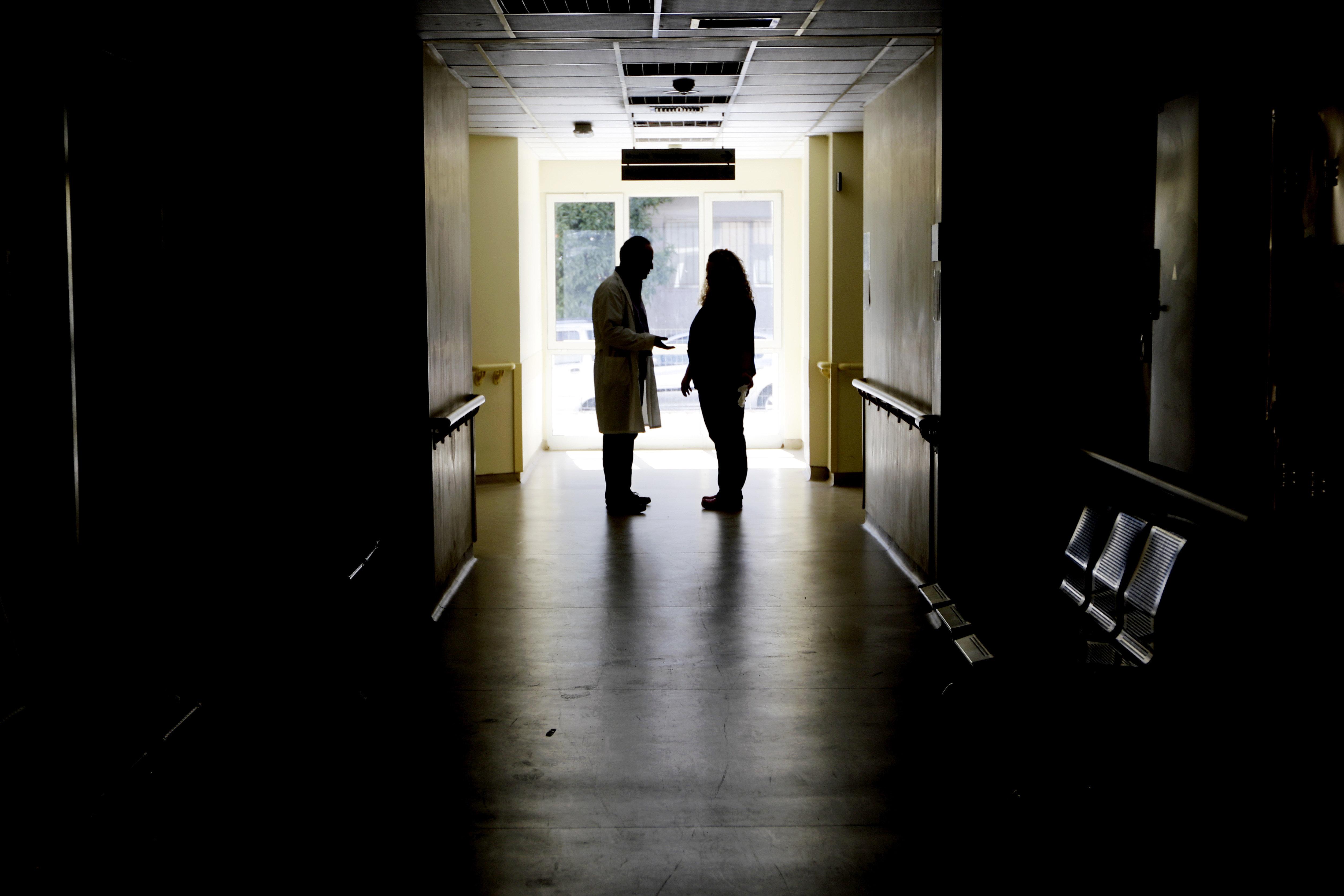 Ευρωπαϊκή επιδημία γρίπης: Τα χειρότερα