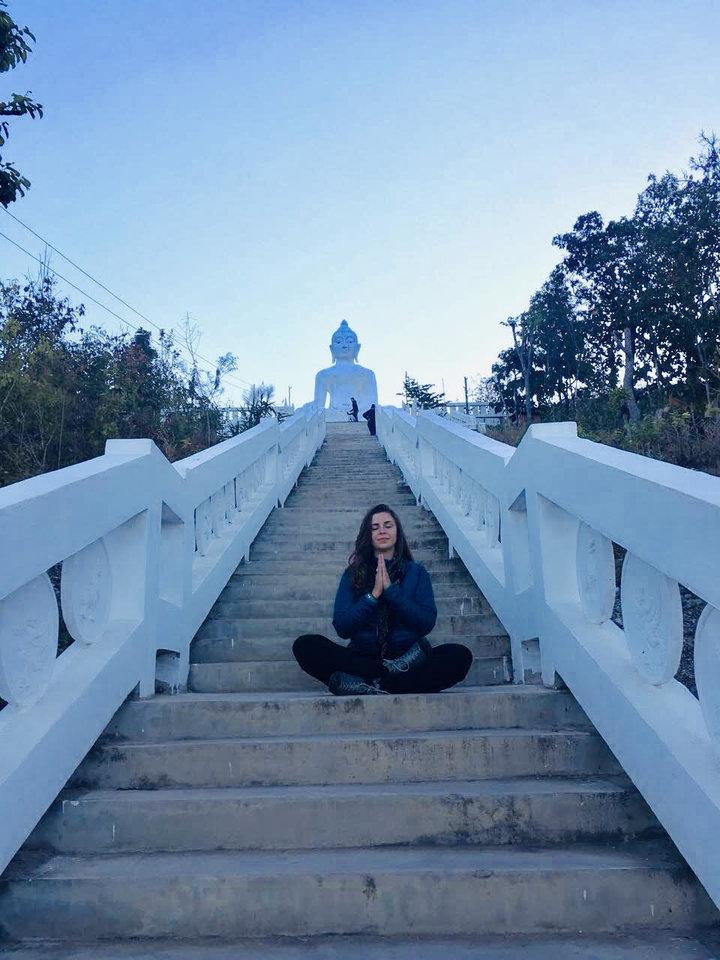 """""""6 Monate im Gefängnis in Thailand: So hat sich mein Leben"""