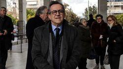 Μήνυση Νικολόπουλου στον Καμμένο για εκβιασμό και