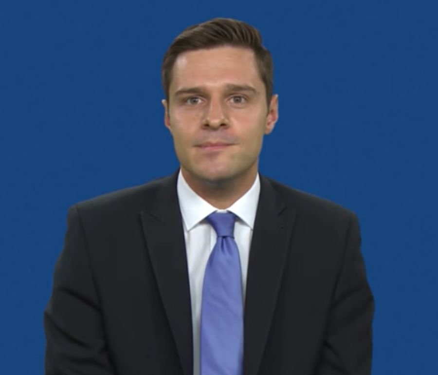 Tory MP Ross Thomson Denies Allegations Of 'Sexual Touching' In Parliament