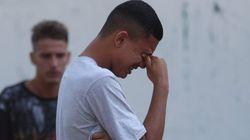 Βραζιλία: Δέκα νεαροί ποδοσφαιριστές σε προπονητικό κέντρο – Κάηκαν στον ύπνο