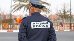 À Fès, un conducteur tue volontairement un policier en le