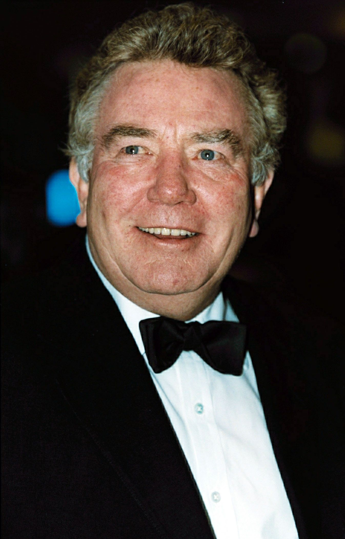 Albert Finney has died at the age of