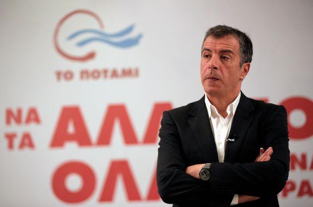 Θεοδωράκης: Δεν θα συμμαχήσω με