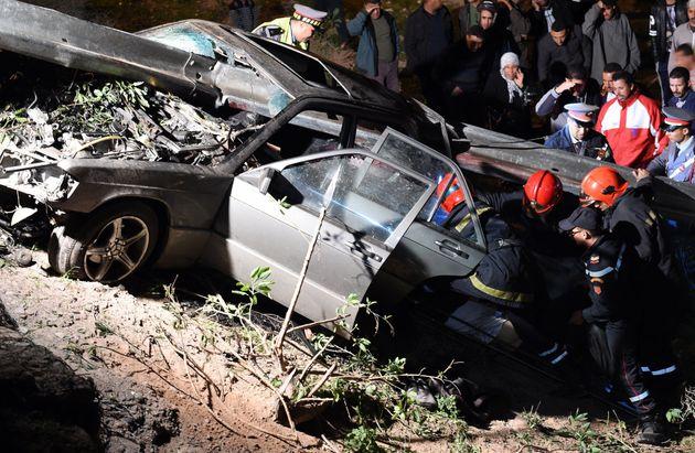 Contre les accidents de la circulation, les citoyens marocains appelés à signer une charte de bonne