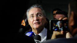 O pesadelo de Renan Calheiros: Senador enfrenta sucessão de