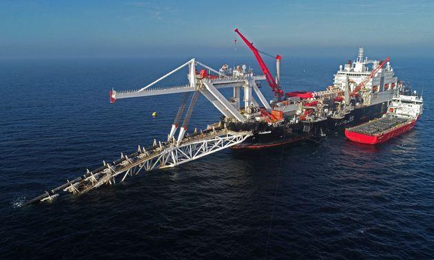 ΕΕ: Οι 28 δέχονται τον γαλλογερμανικό συμβιβασμό για τον αγωγό αερίου Nord Stream