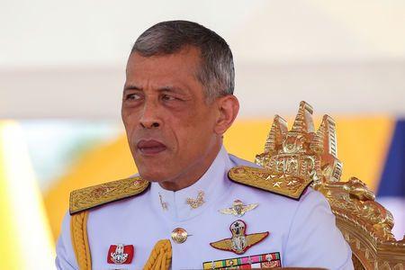 Ο βασιλιάς της Ταϊλάνδης θεωρεί ακατάλληλη την υποψηφιότητας της αδερφής του για