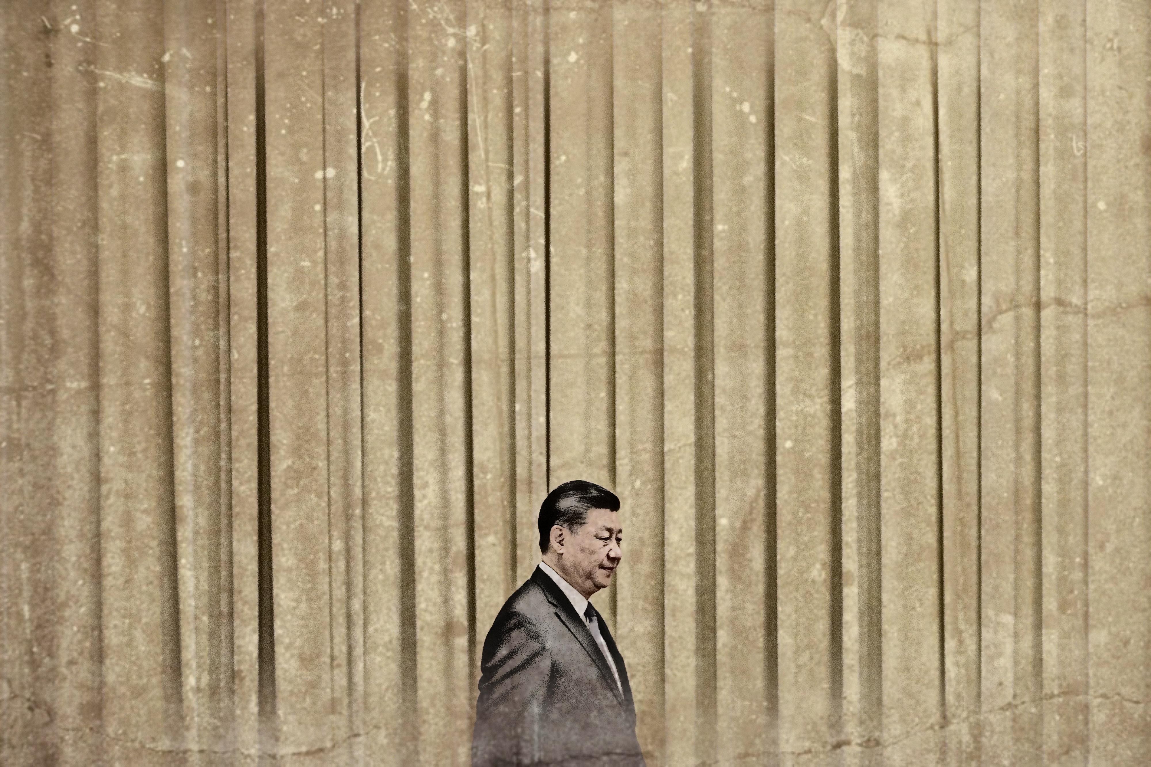 Chinas Wirtschaft schwächelt, Xi Jinping nicht: Wie der Diktator seine Macht