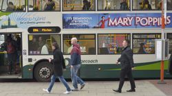 Half Of All English Bus Routes 'Are At Risk Of Being