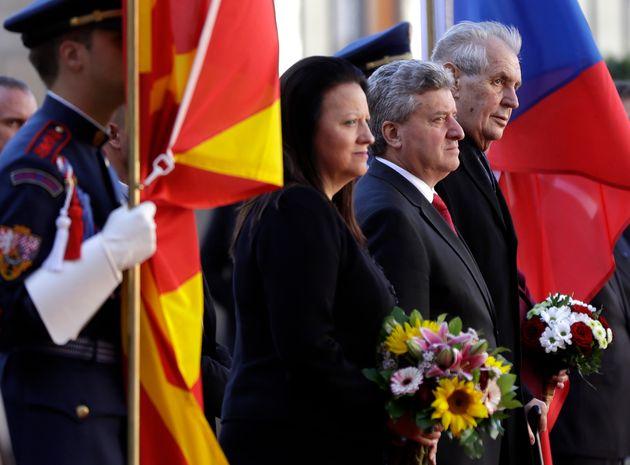 ΠΓΔΜ: Στις 21 Απριλίου οι προεδρικές εκλογές στη