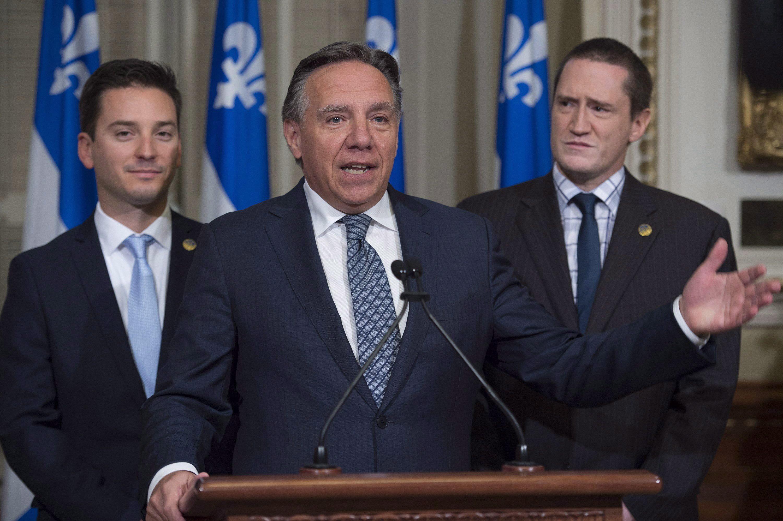 Un projet de loi visant à restreindre l'immigration au Québec en préparation: Qu'est-ce que le