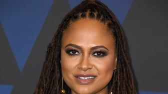 Ava DuVernay arrives at the Governors Awards on Sunday, Nov. 18, 2018, at the Dolby Theatre in Los Angeles. (Photo by Jordan Strauss/Invision/AP)