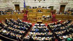 Βουλή: Κυρώθηκε το πρωτόκολλο ένταξης της «Βόρειας Μακεδονίας» στο