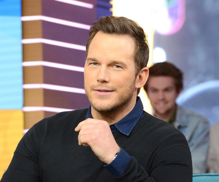 "Chris Pratt spoke about completing a ""Daniel fast"" on ""The Late Show"" Thursday."