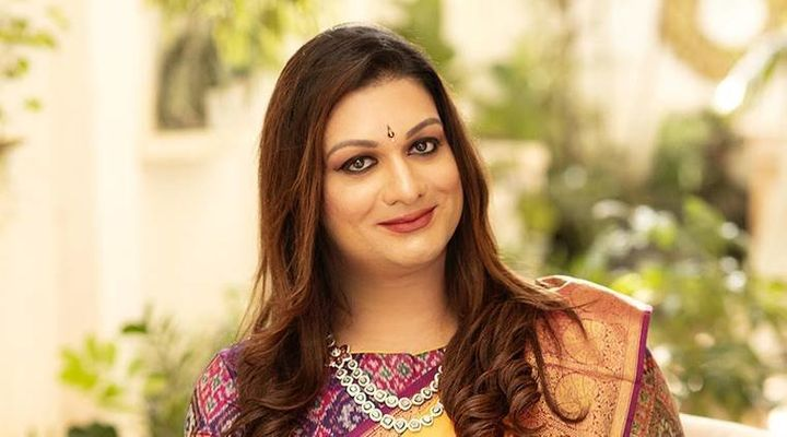 Apsara Reddy will advocate for women and include more members of the LGBTQ community as part of her new role in India's oldes