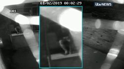 CCTV Emerges Of Car Minutes After Last Sighting Of Missing Libby