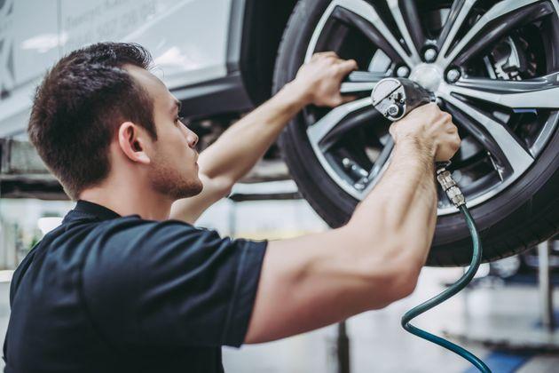 Rodízio dos pneus é recomendado a cada 10 mil km
