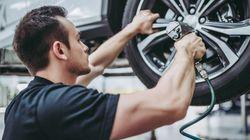 Aprenda a hora de certa de fazer rodízio de pneus ou comprar