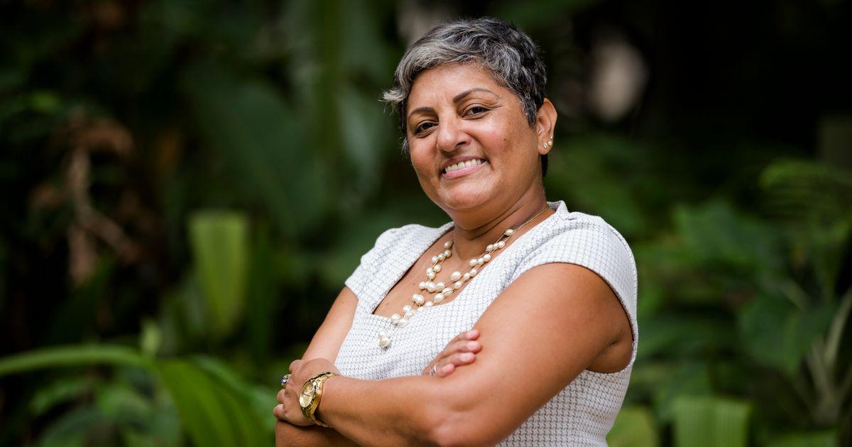 Persistente como mãe e empreendedora: A luta de Edvânia Toledo